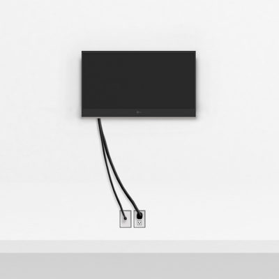 Bronze TV Mount Small | TV mounting and Speaker Installation service in Northern Virginia
