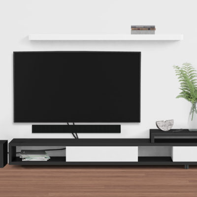 Soundbar + Sub Service | TV mounting and Speaker Installation service in Northern Virginia