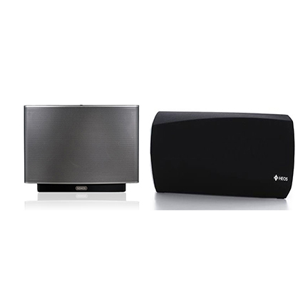 Sonos Vs. Heos Speaker Installation Services